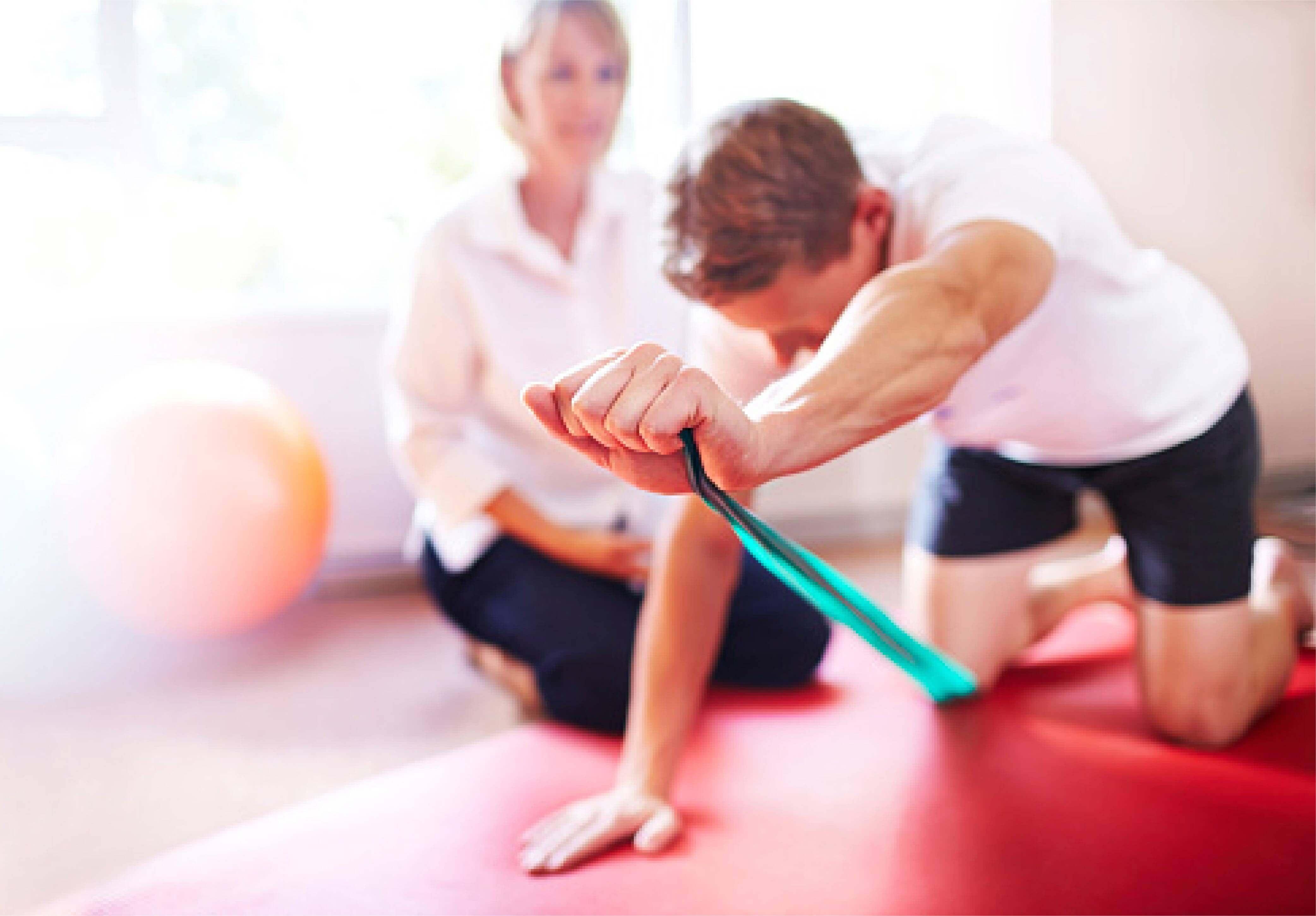 Σεμιναριο Αθλητικη Φυσικοθεραπεια