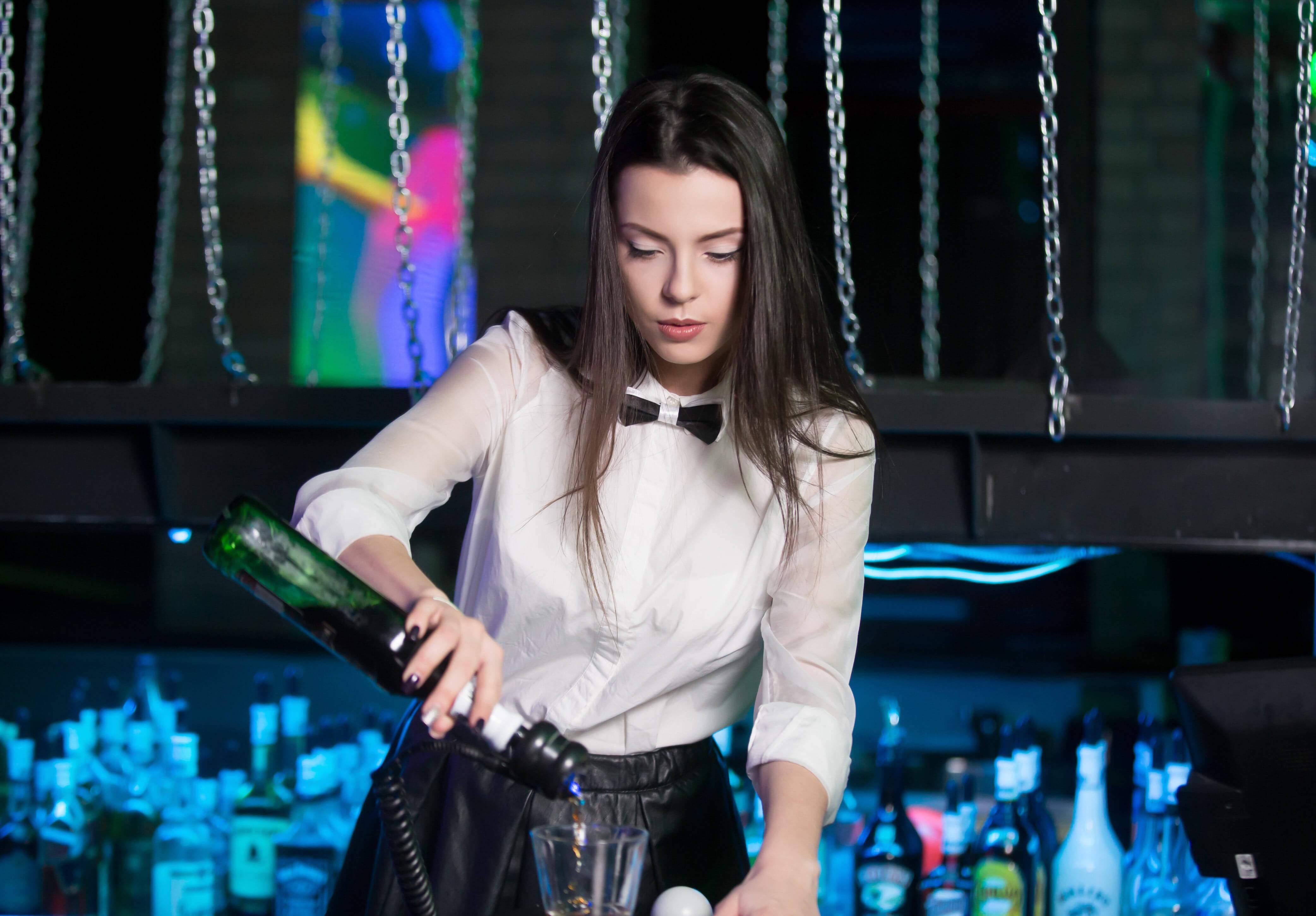 Σεμιναριο Bartender