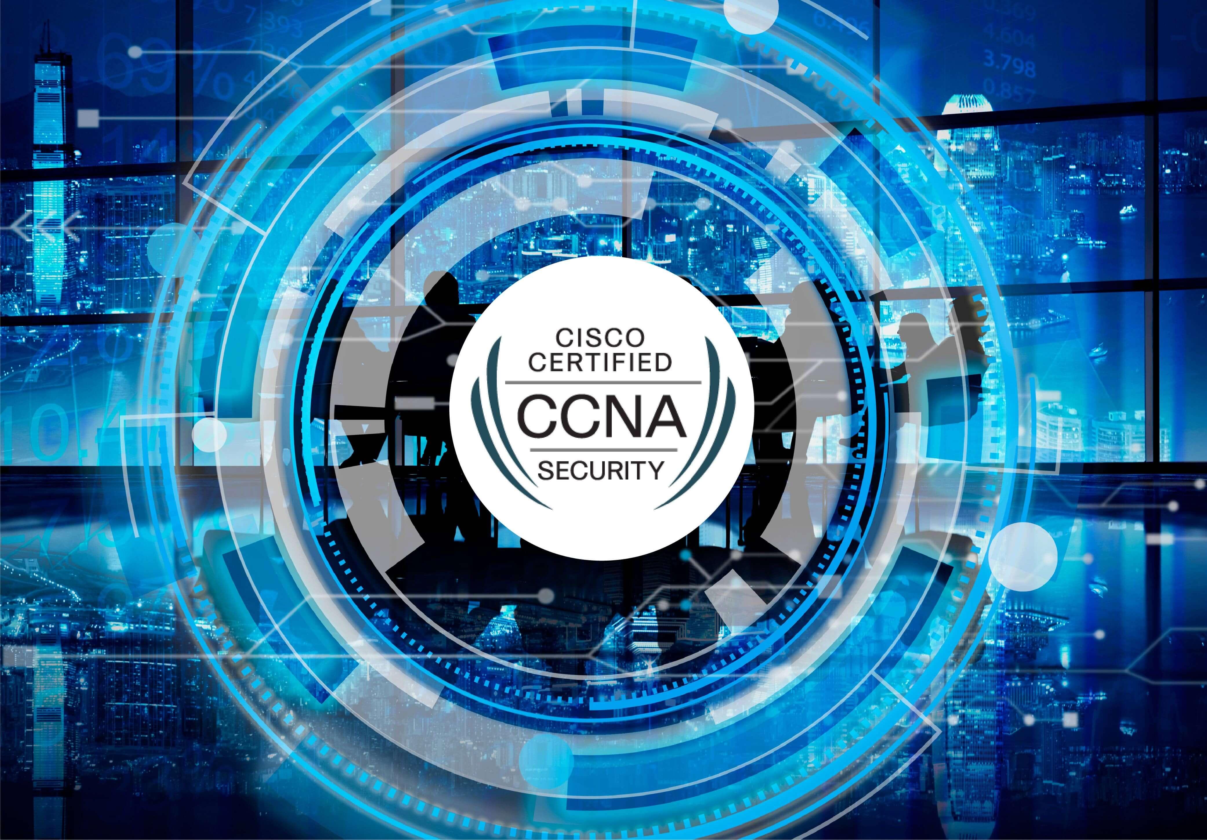 Σεμιναριο CCNA Security