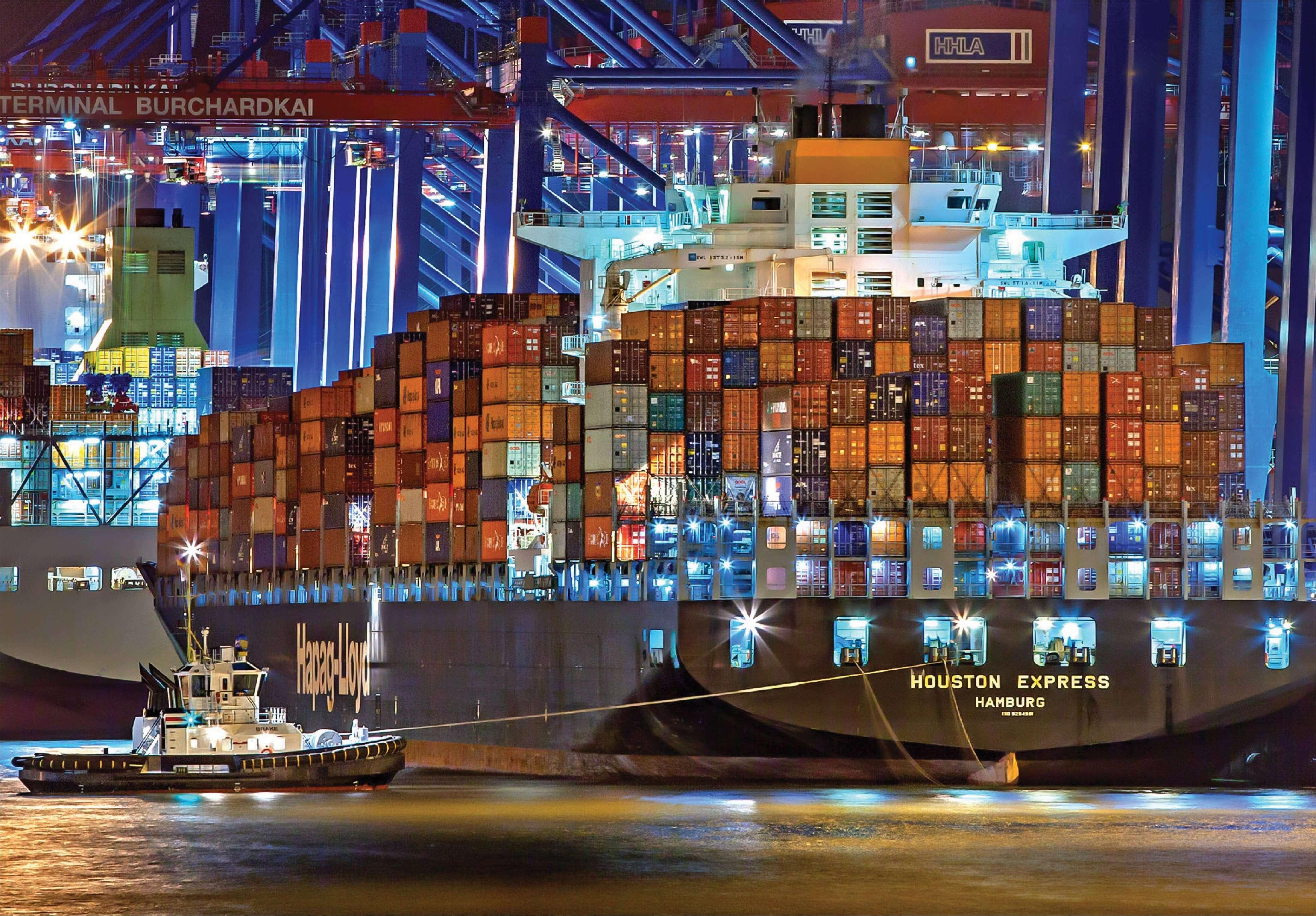 Σεμιναριο Logistics