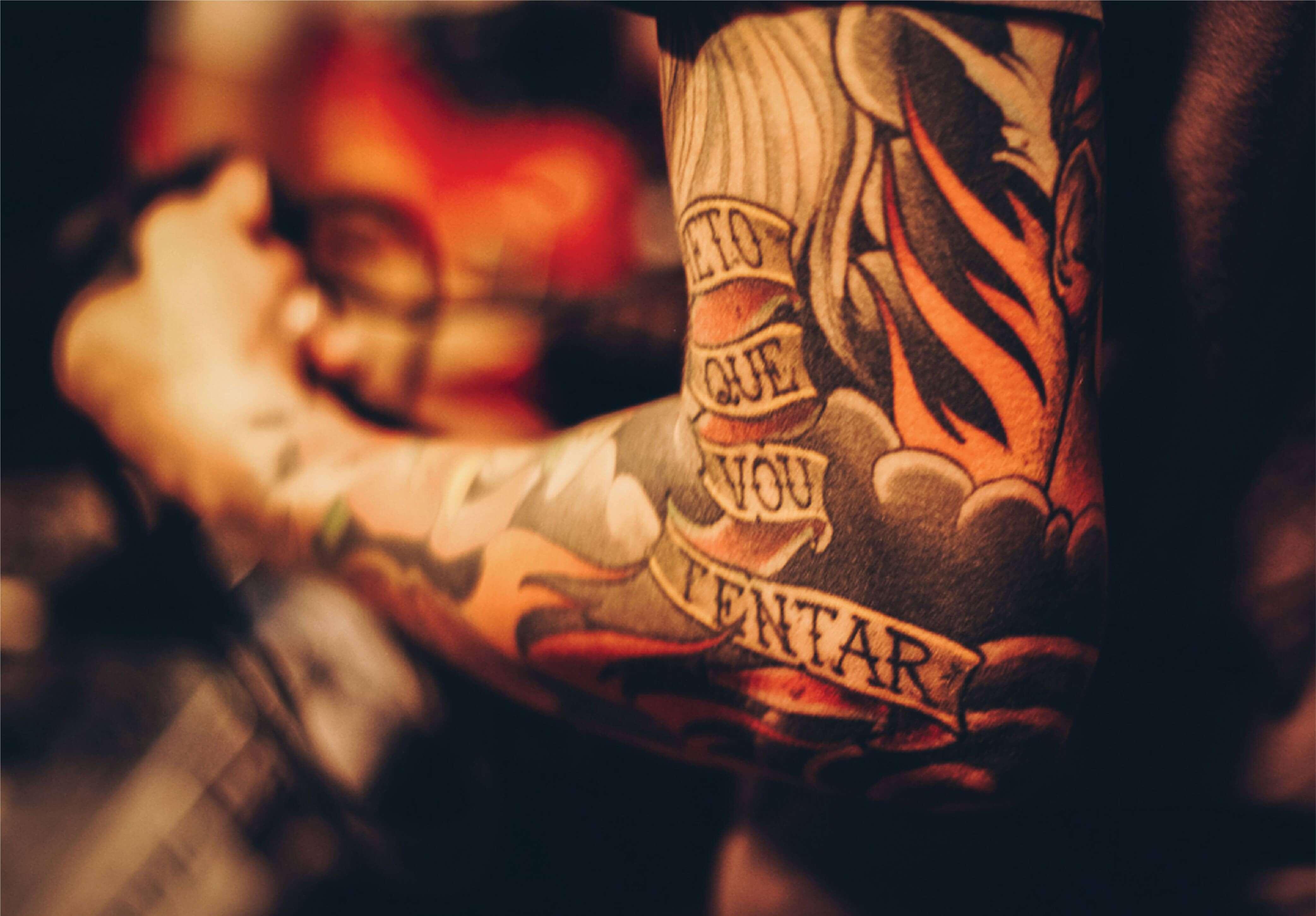 Σεμιναριο Τατουαζ