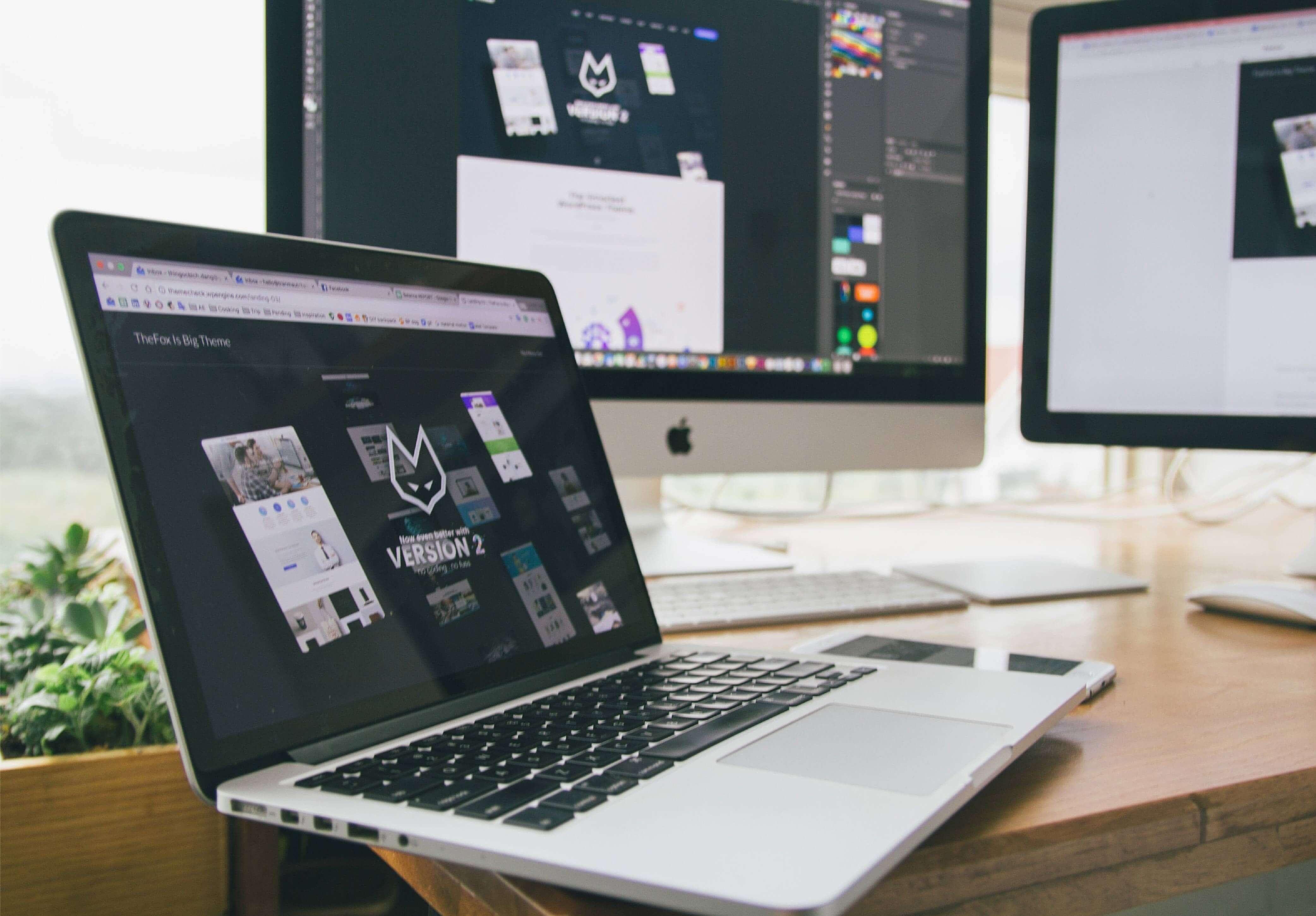 Σεμιναριο Web Designer