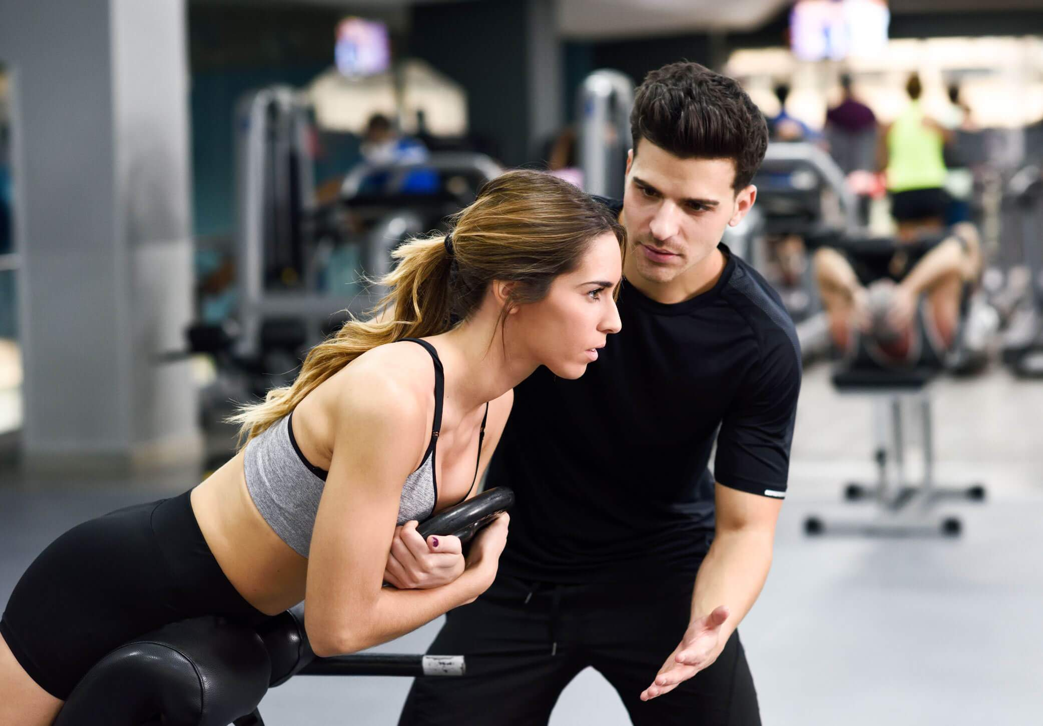 Higher Diploma in Personal Training
