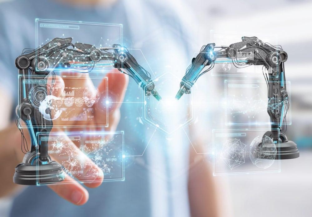 Μηχανοτρονικής – Αυτοματισμού