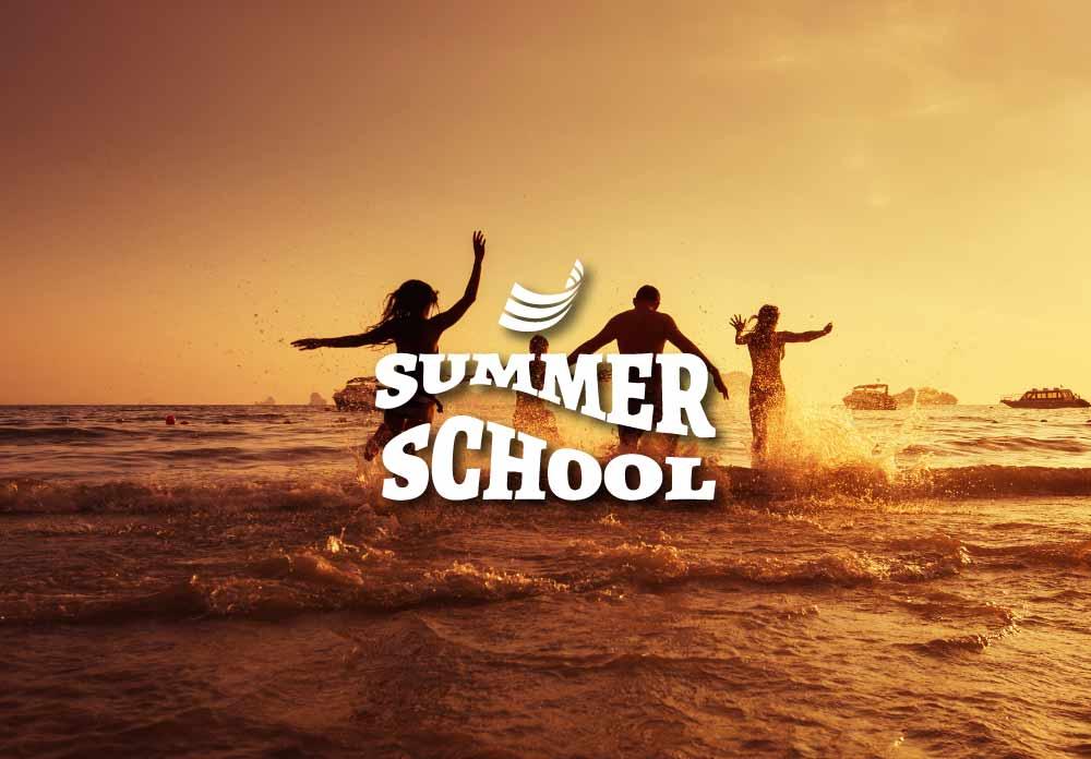 summer-school Καλοκαιρινός κύκλος σεμιναρίων